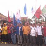 Deklarasi Damai Siap Menang Siap Kalah Dalam Pesta Demokrasi 2019
