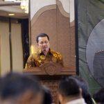 Pembangunan Daerah Perlu Dukungan TNI