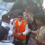 Isa Anshari divonis PN Ketapang 6 Bulan Penjara
