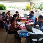 91 Peserta Penerima Calon Pegawai P3K Bengkayang Lulus Seleksi Administrasi