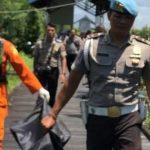 Warga Benua Kayong digemparkan Penemuan Mayat Bayi di Pantai