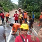 Warga Apresiasi Reaksi Cepat Penaggulangan Bencana Bukit Matok