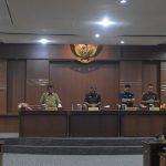 Legislatif-Eksekutif Bahas 4 Rancangan Perda Bengkayang