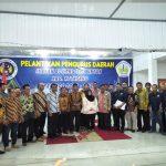 Pengda IKA Fisip Untan Ketapang Periode 2019-2023 Dilantik
