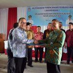 Musrenbang KKR Gulirkan Pagu Indikatif Rasau Jaya