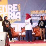 GenRe Ceria, Pekan Diskusi Inspiratif Sosial Pembangunan Keluarga