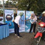 Pasarkan Program Menembus Batas, PLN UP3 Ketapang Buka Layanan Di Ketapang