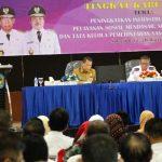 KKR Usul  Status Jalan Kabupaten Menjadi Jalan Provinsi