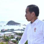 Sederhana, Jokowi Ungkap Rahasia Jaga Stamina