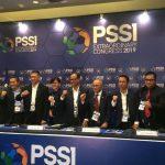 Pemilihan Ketum PSSI Dipercepat ke November 2019