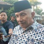 Amien Rais Wanti-wanti PAN Jangan Tergoda Masuk Kubu Jokowi