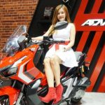 Pegang Honda ADV 150 untuk Pertama Kalinya, Warganet: Mending Beli Vario!