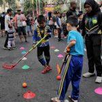 Kenalkan 5 Permainan 'Zaman Old'  di Hari Anak Nasional