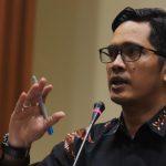 Ditetapkan Jadi Tersangka, Gubernur Nurdin Langsung Ditahan 20 Hari Pertama