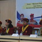 Konferensi PMKRI di Kalbar momentum cetak kader-kader Pemuda terbaik