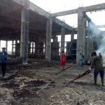 KPS serukan umat Islam peduli kelanjutan pembangunan Masjid Agung
