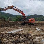 Aktifitas PETI di Desa Tirta Kencana Perlu Solusi