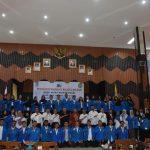 48 Mahasiswa IKIP PGRI Pontianak KKM di Kubu Raya