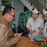 Sujiwo Apresiasi Antusiasme Pelajar Ikut Lomba PCTA