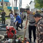 400 Personil Gabungan Terlibat Operasi Bina Karuna Kapuas