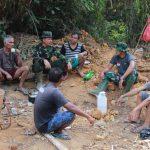 Giat TMMD Wujud Bhakti dan Soliditas TNI-Rakyat