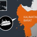 23 Korban selamat, 2 korban KLM Arta Jaya yang tenggelam masih dalam pencarian Tim SAR