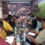 Asosiasi Konstruksi Ajak Wartawan Awasi Proyek 2019