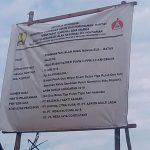 Proyek Jalan Trans Kalimantan di Nanga Ela – Batas Kalteng ditingkatkan