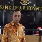 DPD Perindo Melawi Optimis Menangkan Gugatan di MK