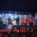 Festival Budaya Dayak Kalbar I tekankan rawat budaya berkelanjutan
