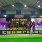 RR 69 Jawara Jurnalis Cup Seri VI di Ketapang
