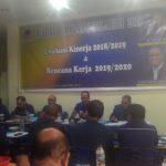 DPW Kalbar Minta Surya Paloh Kembali Nakhodai Partai Nasdem