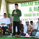 ERKA apresiasi pembangunan Ponpes Raudhatul Muhibbin untuk kemajuan Pendidikan