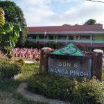 Kementerian PUPR salurkan Rp10 Milyar Rehabilitasi 5 Sekolah di Melawi