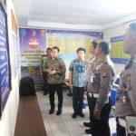 Tim Kemenpan RB Apresiasi Pelayanan Publik Polres Bengkayang