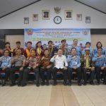 Konferensi PMKRI Regional Regio Kalbar diharapkan cetak Pemuda berkualitas