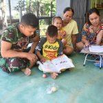 Giat TMMD momentum TNI lebih dekat membangun spirit nasionalisme