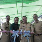 PLN Ikut Andil Wujudkan Desa Mandiri di Kalbar