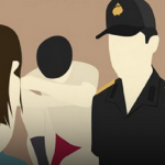 Dua Pelajar dan Seorang Mahasiswa digerebek Sat Pol PP di Rumah Kontrakan
