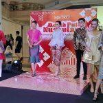 Ada 9 Desainer Bakal Unjuk Karya di Merah Putih Nusantara