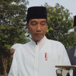 Jokowi : Saya Tahu Mace Pace di Papua dan Papua Barat Tersinggung