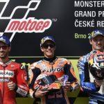 Marc Marquez Perpanjang Torehan kemenangan di MotoGP 2019