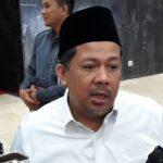 Fahri Hamzah Curiga Mati Listrik Massal Jakarta-Banten karena Bencana Alam