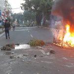 Polisi Klaim Kantongi 5 Akun Penyebar Hoaks Pemicu Kerusuhan Papua
