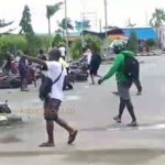 500 Orang Masih Demo di Sorong, Polisi: Aspirasinya Akan Ditampung