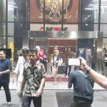 Jakarta Diguncang Gempa, Pegawai KPK Panik Lari Keluar Gedung