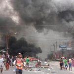 Mendagri Akan Panggil Tiga Gubernur Bahas Kerusuhan di Manokwari