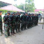 Sinergi TNI-Rakyat Kunci Sukses Giat TMMD Kodim 1203/Ketapang
