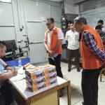 Perkara Tipikor Asuransi Jasindo Atas Klaim Tenggelamnya Kapal Labroy 168 disidangkan