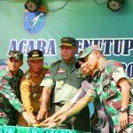 Pangdam XII/Tpr : Karya Bakti TNI untuk Wujudkan Ketahanan Wilayah yang Tangguh